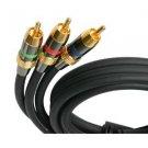 StarTech.com CPNTHQ100 Premium Component Video Cable RCA M/M - 100 feet