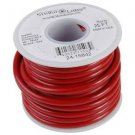 10AWG Automotive Primary Wire 25' - 19x23 Strand - Red-2pack