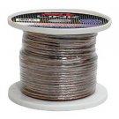 Pyle 18 Gauge 100 ft. Spool of High Quality Speaker Zip Wire