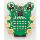 CodeBug Programmable Wearable Board-2pack