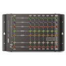 XANTECH HD16D 1-In 6-Out Component Video & Audio Distribution Amplifier