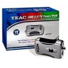 Teac TV TUNER PORTABLE VIDEO CAPTURE ( TVTUNER/KIT )