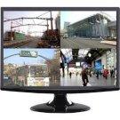 Avue AVG22WBV-2D 21.5 LED LCD Monitor - 16:9 - 2 ms 21.5IN LED LCD CCTV 1920X1080 VGA BNC SPEAK