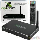 DigiXstream DL4 Quad Core, Android 4.4 TV Box 1GB-RAM/8GB Memory, 1080P, 2.4GHz / 5.8GHz Dual B