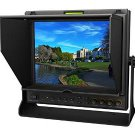 9.7 HDMI/YpbPr Field Monitor, Lilliput 969A/P (with dual HDMI inputs, with BNC interfaces) 9.7