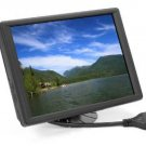 Inelmatic Industrial Grade 10.4 TFT-LCD Sunlight Readable Touch Screen Monitor XF1000