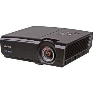 Projectors-Vivitek XGA DLP Projector with 4500 ANSI Lumens