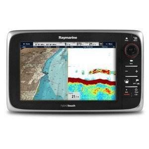 The Amazing Quality Raymarine e95 Multifunction Display - Lighthouse Navigation Charts - NOAA V