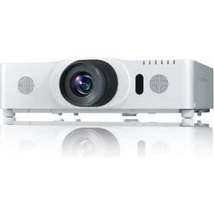 Hitachi CP-WU8440 LCD Projector - 1080p - HDTV - 16:10 - PAL, NTSC, SECAM - 1920 x 1200 - WUXGA