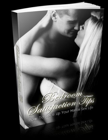 Bedroom Satisfaction Tips - Ebook
