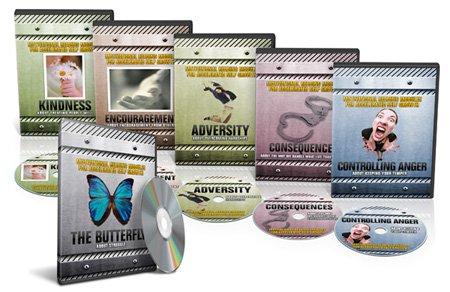 6 Motivational Reading - MP3 Audio & Ebook