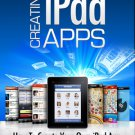 Creating iPad Apps - Ebook