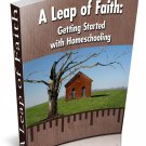 Getting Started with Homeschooling - Ebook