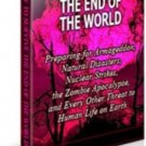 How to Survive The End of the World - Ebook