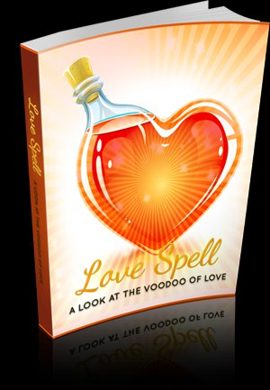 Love Spells - Ebook