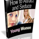 Attract and Date Younger Women - Ebook