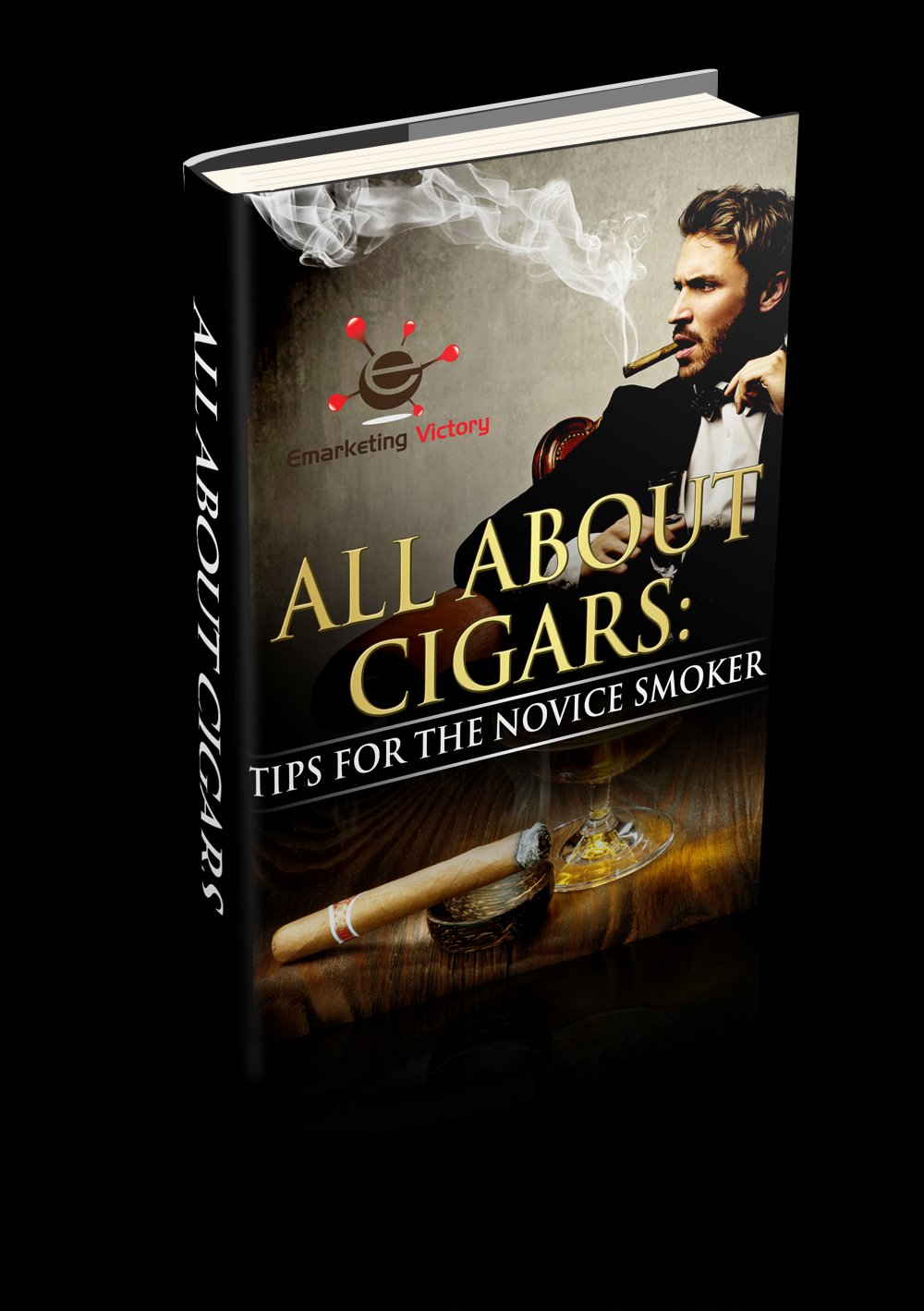Learn all About The Cigar - Ebook