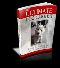 The Ultimate Dog Care Kit - Ebook