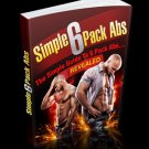Simple 6 Pack Abs - Ebook