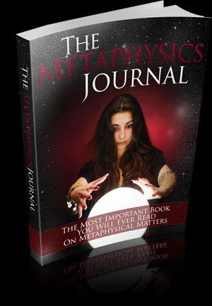 The Metaphysics Journal - Ebook