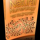 Natural Numerology - Ebook