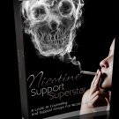Nicotine Support Superstar - Break That Nicotine Addiction Today - eBook