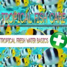 Tropical Fish Care - Ebook