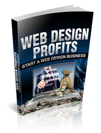 Web Design Profits - Ebook