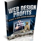 Web Design Profits - Ebook