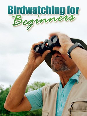 Bird Watching for Beginners - Ebook