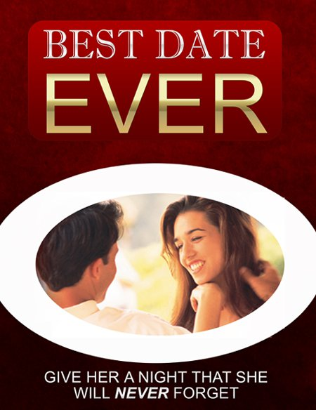 Best Date Ever - Ebook