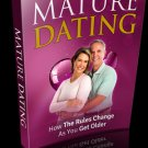 Mature Dating - Ebook