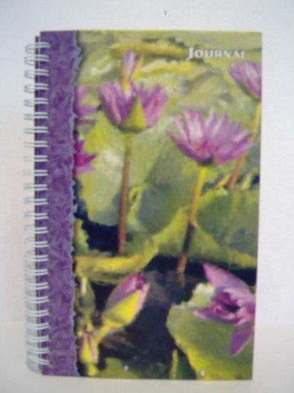 Lined Journal  FREE SHIPPING AND HANDLING!!!!