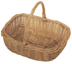 Holiday Custom Basket