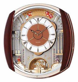 Seiko Model: QXM150BRH  Reg Price $595.00 Jodi's Sale Price $447.00