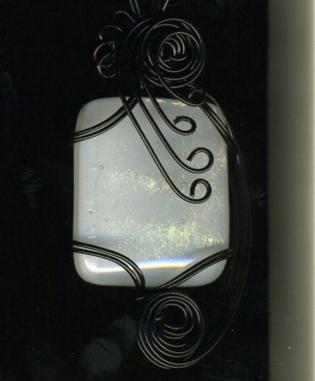 Dichroic Pendant