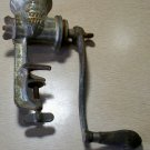 Keen Kutter grinder chopper No 22 E. C. Simmons U.S.A. for parts or repair
