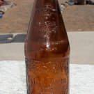 Fyfe & Drum Beer Massachussetts 1788 Genesee Brewing Co. brown bottle with lid