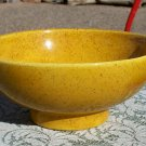 Vintage Haeger U.S.A. # 101 bowl speckled bowl you decide on the color