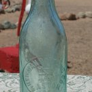 Newman Bottling Co Easton PA 7 ounces empty bottle beer? soda? do not know!