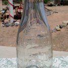 Supplee Wills-Jones Clean Milk quart milk bottle registered used and empty
