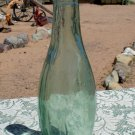 Round Bottom Torpedo Style bottle G L & C(G) L & Co 1942 used and empty