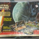 Vintage 90s STAR WARS EPISODE 1 Battle For Naboo 3D Action Game 1999 NEW SEALED