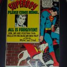 Vintage SUPERBOY No 146 Apr 1968 Comic Book SUPERMAN DC COMICS GREAT!