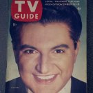 Vintage 50s TV GUIDE Vol 3 No 46 Issue #137 Nov 12 1955 LIBERACE Cover GREAT+