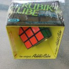 Vintage 1980 The Original RUBIK'S CUBE Puzzle IDEAL MINT Factory Sealed RARE
