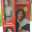 "Vintage 1977 John Travolta On Stage Superstar 12"" Doll Figure CHEMTOY NIB WOW!"