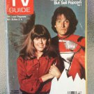 VTG 70s TV GUIDE Robin Williams Mork & Mindy KISS AD Oct 28-Nov 3 1978 Vol 26 No 43 Issue #1335
