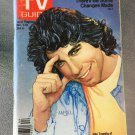 VTG 70s TV GUIDE John Travolta Welcome Back Kotter Cover Nov 4-10 1978 Vol 26 No 44 Issue #1336