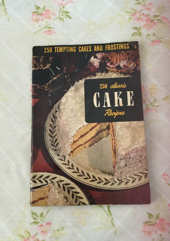 Presto Cake Flour Recipes